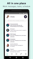 Coast - Employee Messaging and Scheduling