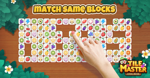 Tile Connect Master:Block Match Puzzle Game screenshots 1