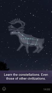 Stellarium Mobile Free – Star Map 3