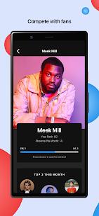 Resso MOD APK (Premium Unlocked) for Android 3