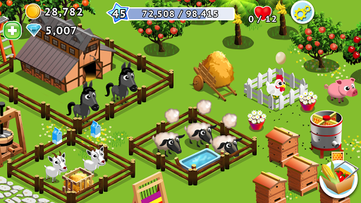 My New Farm  screenshots 6
