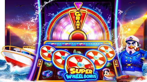 Cash Frenzyu2122 Casino u2013 Free Slots Games  screenshots 5