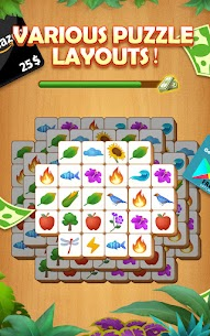 Lucky Tile – Tile Master Block Puzzle to Big Win (MOD, Unlimited Money) 5