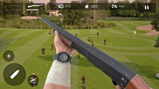 Dead Zed apkmr screenshots 6