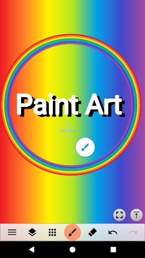 Paint Art / Drawing tools 1.5.0 Screenshots 1