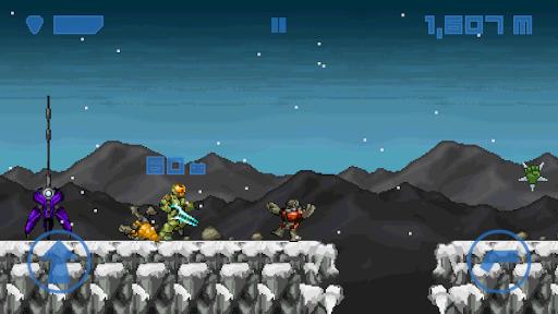 Spartan Runner 2.27 screenshots 6