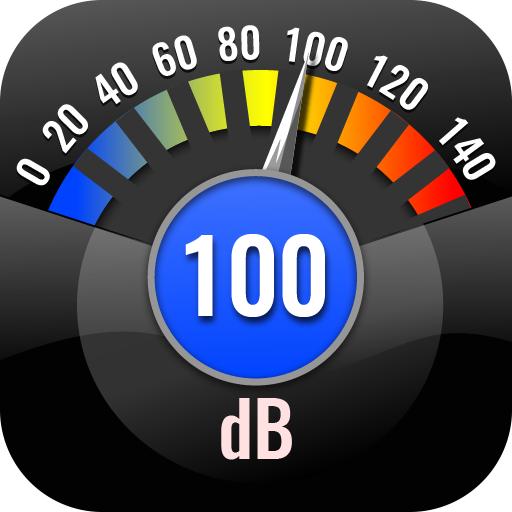 Mejor medidor de sonido - Apps en Google Play