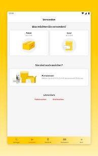 Post & DHL 7.0.54 (206) Screenshots 12