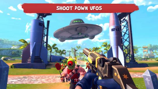 Download Blitz Brigade – Online FPS fun Android game multiplayer war game! 1