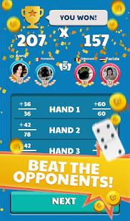 Dominoes Battle: Classic Dominos Online Free Game 1.0.1 Screenshots 21