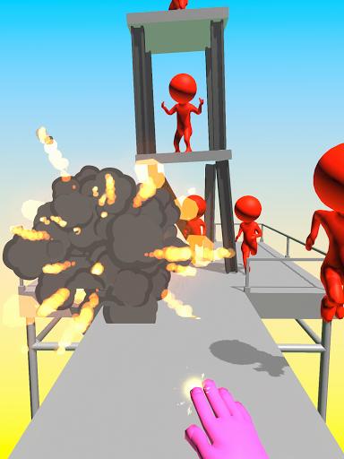 Magic Finger 3D android2mod screenshots 13
