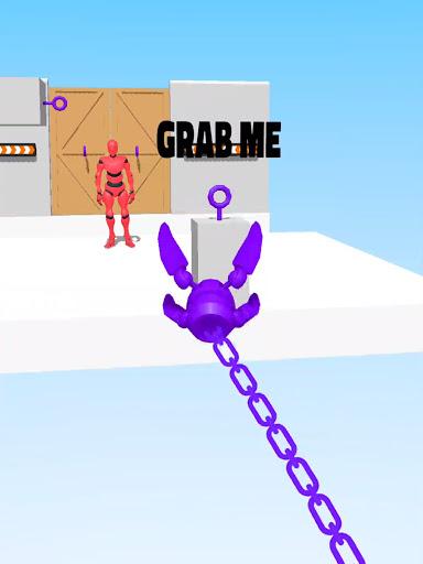 Grabby Claw 0.5.1 screenshots 5