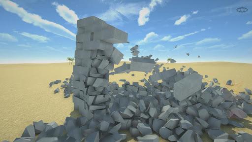 Destruction simulator: physics demolition sandbox  Screenshots 8
