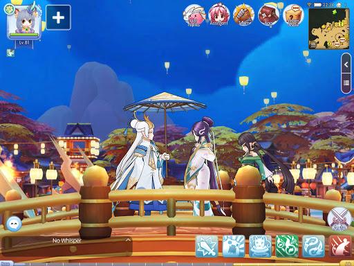 Ragnarok M: Eternal Love screenshots 14
