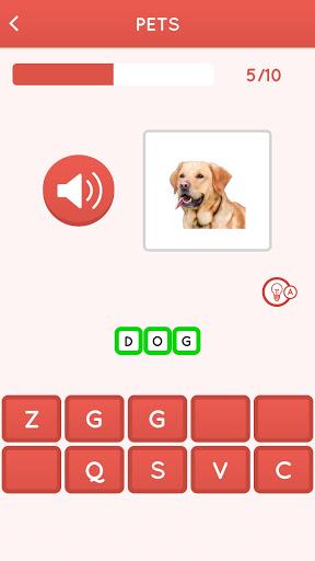 Learn US English free for beginners 2.9 Screenshots 4