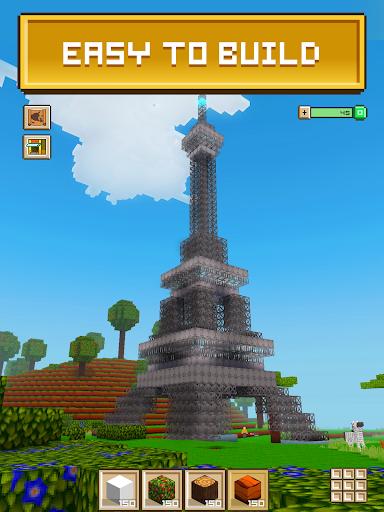 Block Craft 3D: Building Simulator Games For Free  poster 7