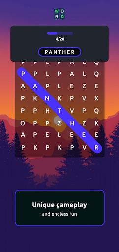 Word Crush 1.6.0 screenshots 4