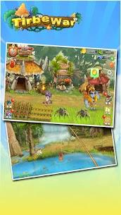 Stone Age (Hunter)   Clan Island Tribe War 5