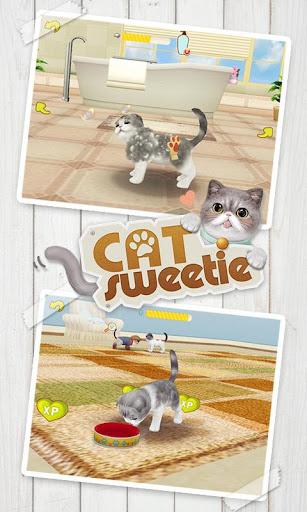 Cat Sweetie  screenshots 6