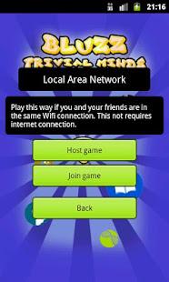 Bluzz Trivial(瑣事測驗)