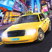 Cars of New York: Simulator