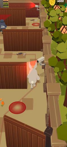 Mr Agent Spy Rabbit : Undercover Secret Service 1.3 screenshots 2