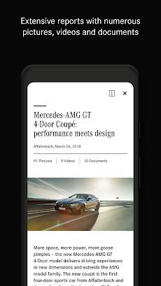 Mercedes.me | mediaのおすすめ画像2