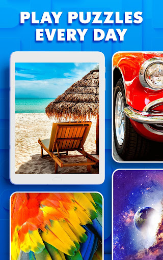 Video Puzzles - Magic Logic Puzzle for Brain  screenshots 12