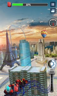 VR Roller Coaster Mod Apk (Unlimited Money/Diamond) 10