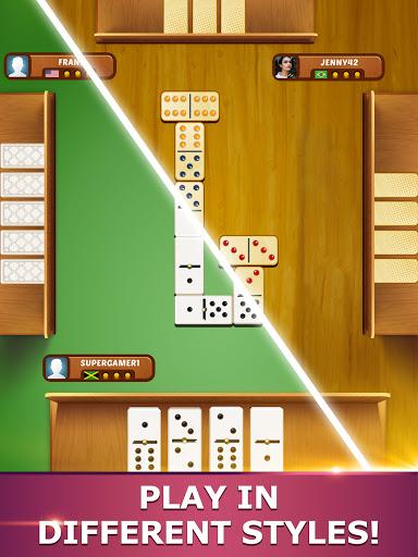 Dominoes Pro | Play Offline or Online With Friends 8.15 screenshots 7