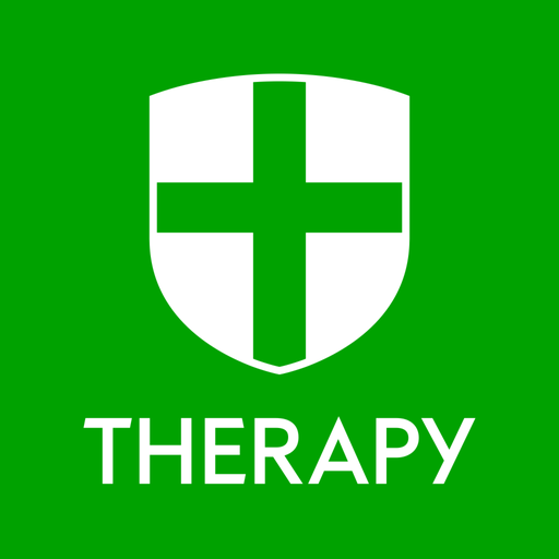 Nuffield Health My Therapy icon