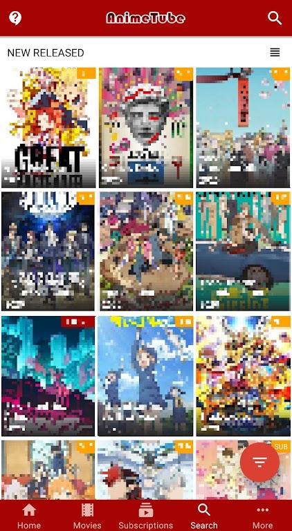 AnimeFanz Tube - Best Anime App  poster 0
