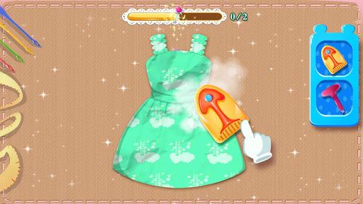 u2702ufe0fud83euddf5Little Fashion Tailor 2 - Fun Sewing Game  screenshots 3