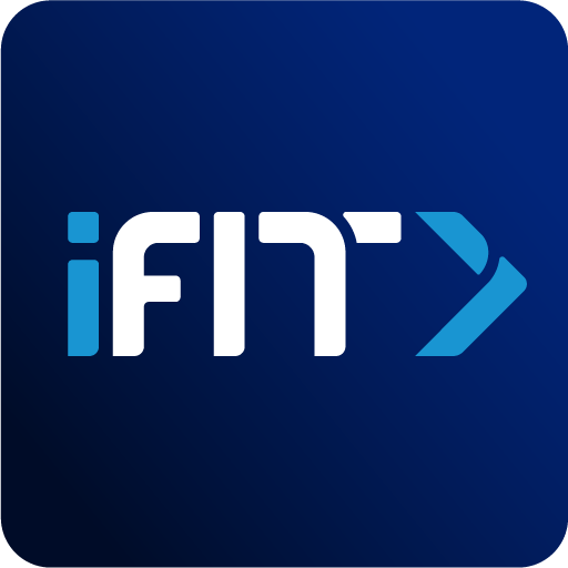 iFit - Personal Training Online: Workout at Home