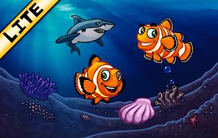 Ocean Animals - For Kids