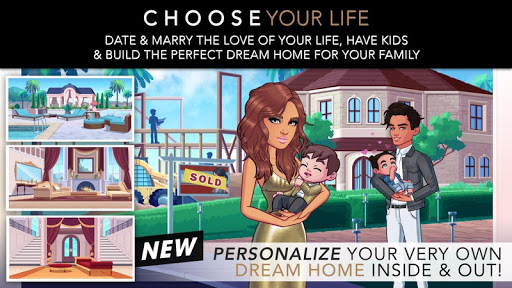 KIM KARDASHIAN: HOLLYWOOD 11.8.0 screenshots 2