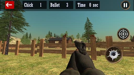 Chicken Shoot android2mod screenshots 15