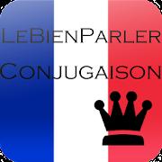 French Verbs LeBienParler Conjugation Conjugator