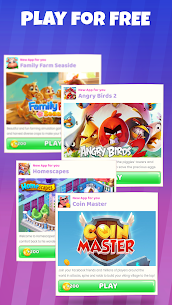 Coin Pop – Play Games & Get Free Gift Cards 2