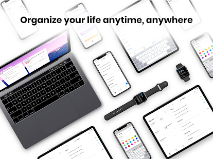 Any.do: To do list, Task, Reminders & Planner Screenshot