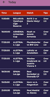 Fixed Matches Over Under 2.5 Goals