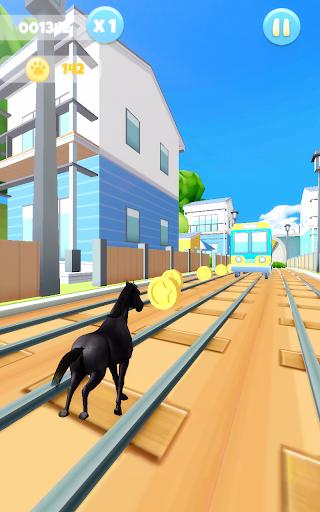 Horse Run  screenshots 13