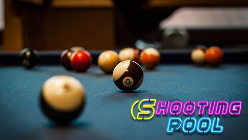 Shooting Pool-relax 8 ball billiards 1.5 screenshots 1