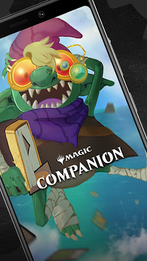 Magic: The Gathering Companion apklade screenshots 2