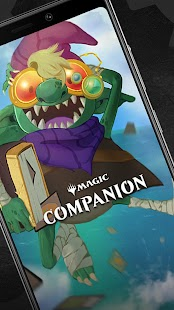 Magic: The Gathering Companion Screenshot