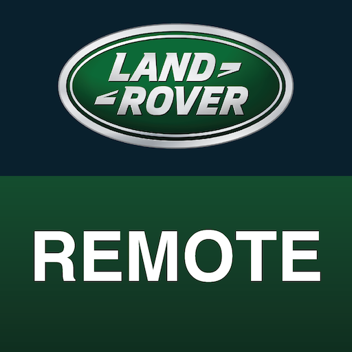 Land Rover InControl™ Remote