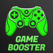 Free game booster - boost apps & fast games