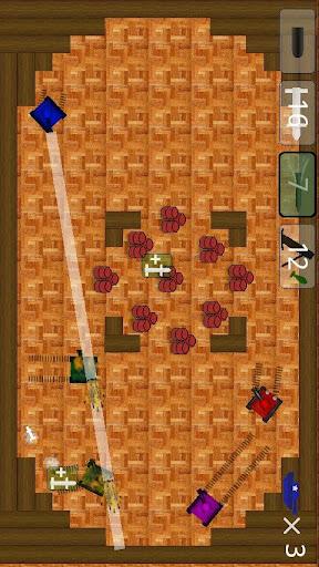 BattleTanks 4.0 screenshots 3