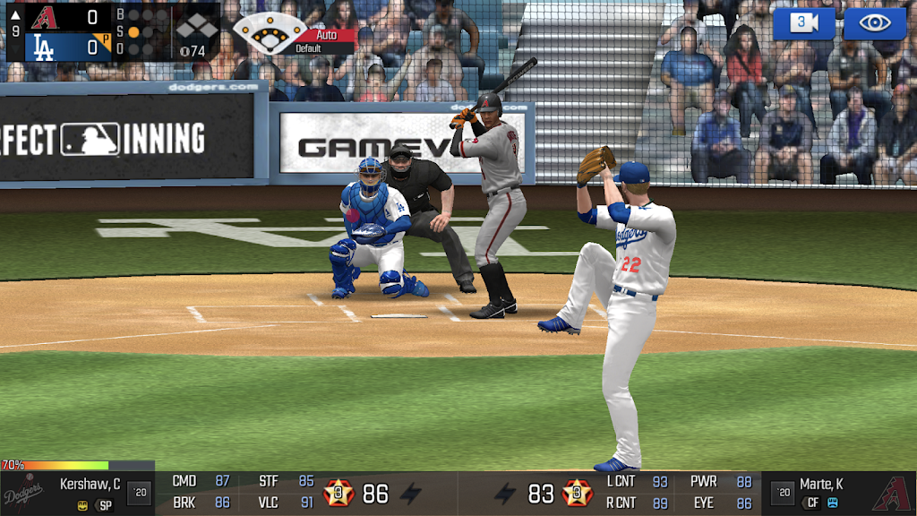 MLB Perfect Inning 2021 poster 10