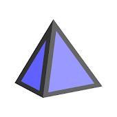 icono Graficador GeoGebra 3D